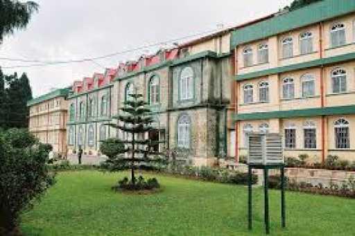 GEOTHALS MEMORIAL SCHOOL