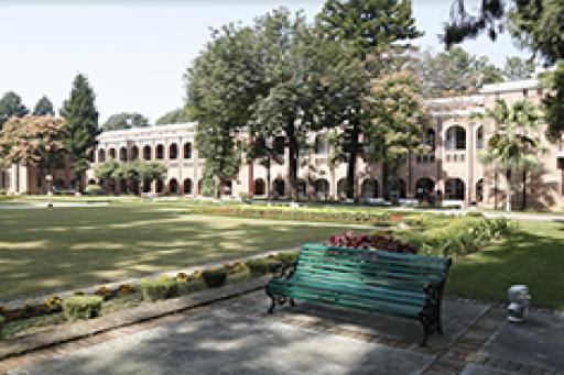 THE DOON SCHOOL DEHRADUN