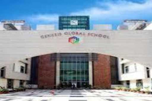 GENESIS GLOBAL SCHOOL,NCR DELHI